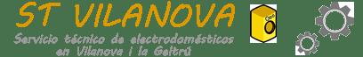 SAT VILANOVA - Reparación de electrodomésticos de primeras marcas