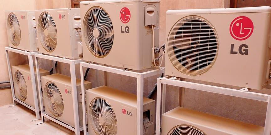 Reparación aire acondicionado Vilanova i la Geltrú