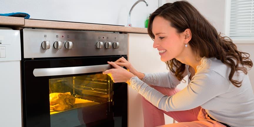 Reparación de hornos en Vilanova i la Geltrú