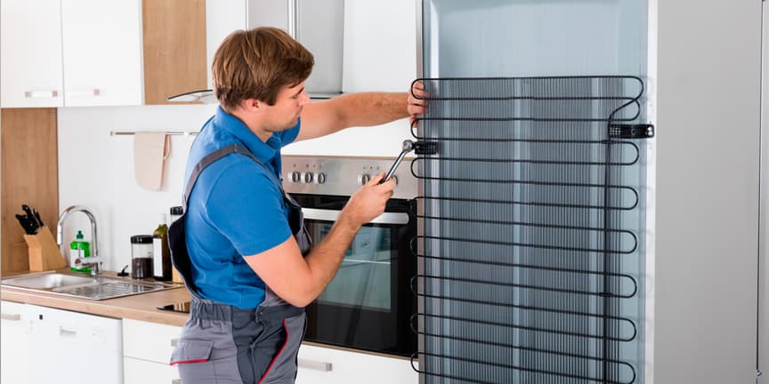 Reparación de frigorificos y neveras en Vilanova i la Geltrú