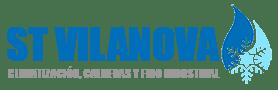SAT Vilanova aire acondicionado, calderas y clima